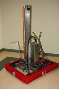 2011robot