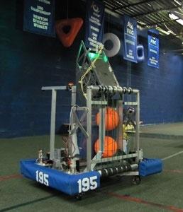 2012robot