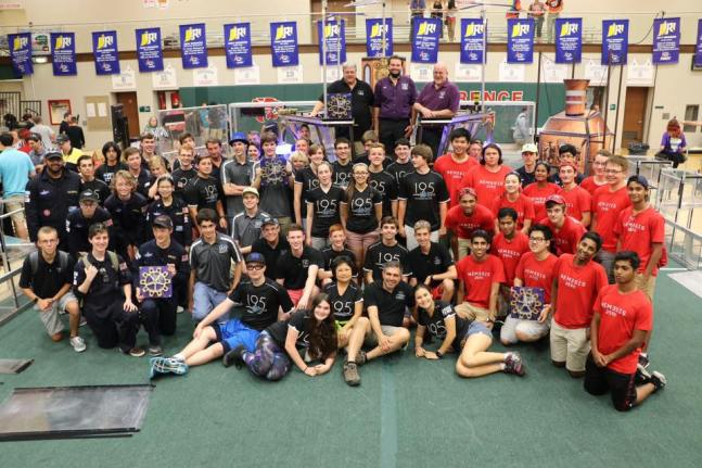 IRI Winning Alliance